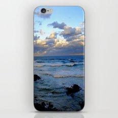 CoffsHarbour iPhone & iPod Skin