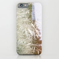 iPhone & iPod Case featuring In The Hills by Ryan Escalante