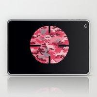 WTF? Ciervo! Laptop & iPad Skin