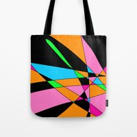 The Something Series III Tote Bag