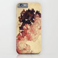 iPhone & iPod Case featuring Man by SensualPatterns