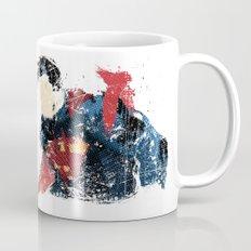 $uperman Mug