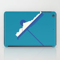 Mount Everest iPad Case