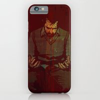 Out Of Range iPhone 6 Slim Case