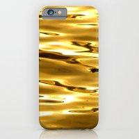 Gold to my beloved Anna iPhone 6 Slim Case