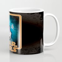 Bear Wars - GRRR2D2 Mug