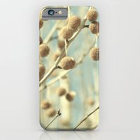 VINTAGE NATURE I iPhone 6 Slim Case