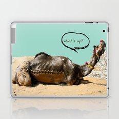 Pushkar fair chillout Laptop & iPad Skin