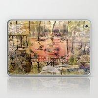 Subliminal Illness Laptop & iPad Skin