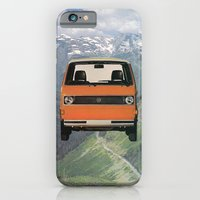 Car Ma Ged Don iPhone 6 Slim Case