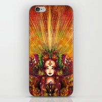 CORONATION iPhone & iPod Skin