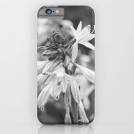 iPhone & iPod Case featuring Flowers In Drops by Cinema4design