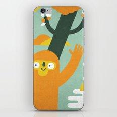 Mango Hunter iPhone & iPod Skin