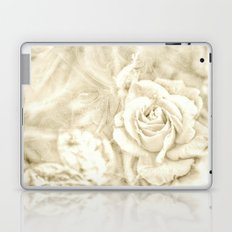 Rose breath Laptop & iPad Skin