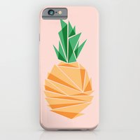 P-NAPPLE iPhone 6 Slim Case