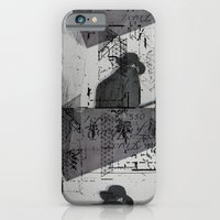 Two Of Us 13 iPhone 6 Slim Case