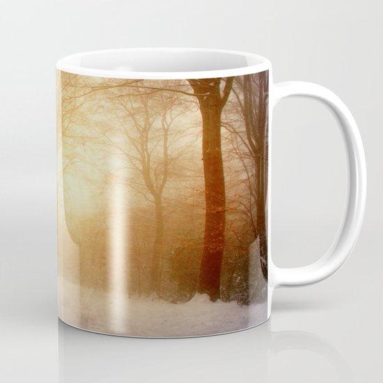 warm wintEr glOw Mug