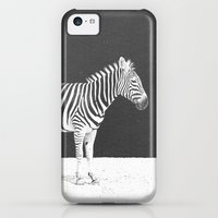 iPhone 5c Cases featuring CAMOUFLAGE by DANIEL COULMANN