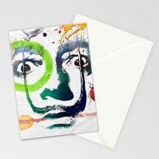 Salvador Dalí Stationery Cards
