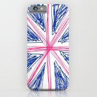 UK iPhone 6 Slim Case