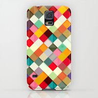 Galaxy S5 Cases featuring Pass this On by Danny Ivan