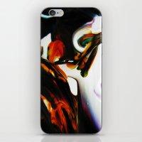 Eleven 11 iPhone & iPod Skin