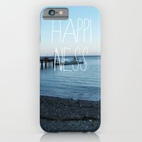 HAPPI-NESS iPhone 6 Slim Case