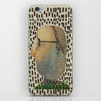 Micheal iPhone & iPod Skin