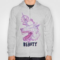 Cannibal Unicorn Theory Hoody
