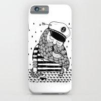 Amour éternel. iPhone 6 Slim Case