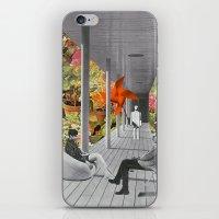 L'été iPhone & iPod Skin