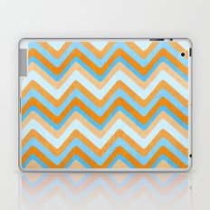 Something Fishy Waves. Laptop & iPad Skin