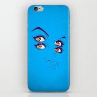 C. iPhone & iPod Skin