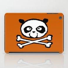 Logo iPad Case