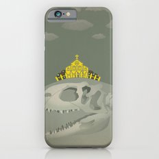 Rex, the King of Dinosaur iPhone 6s Slim Case