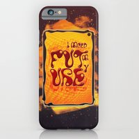 iPhone & iPod Case featuring I mold my future by ys7ven