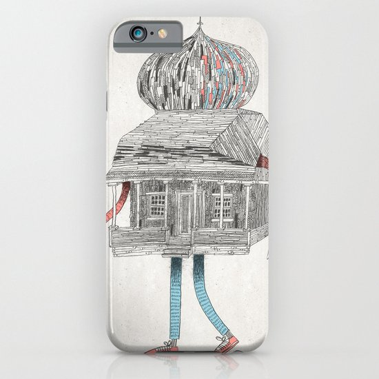 Gustaf. iPhone & iPod Case