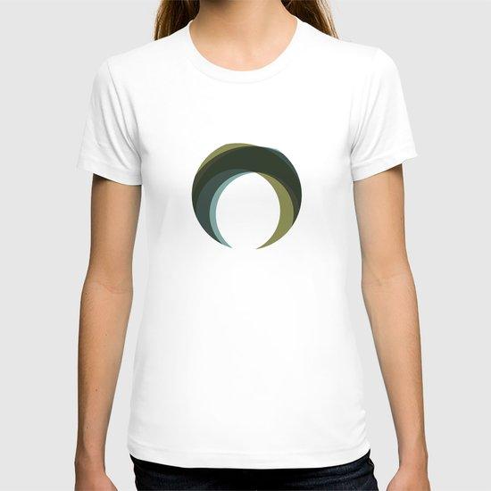 #251 Palantír – Geometry Daily T-shirt