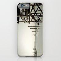 Watchtower of Serenity iPhone 6 Slim Case