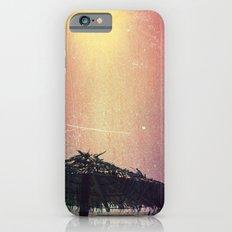 Burnt Beach iPhone 6 Slim Case