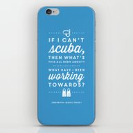 The Office - Creed Bratt… iPhone & iPod Skin