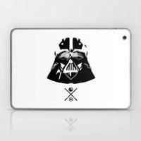 Darth. Laptop & iPad Skin
