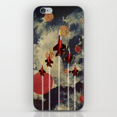 FIVE MAN ARMY iPhone & iPod Skin