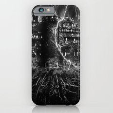 dark castle iPhone 6s Slim Case