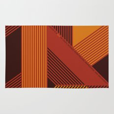 Design is a Mix Rug