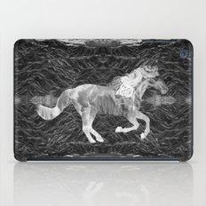 Ciel du Cheval iPad Case
