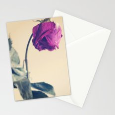 fall seven times, STAND UP EIGHT. Stationery Cards
