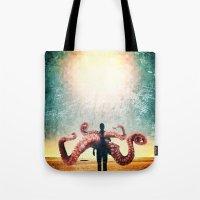 SURREAL LIFE Tote Bag