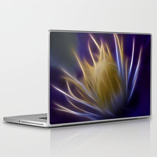 Clematis Laptop & iPad Skin