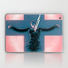 Lilth from Evangelion Laptop & iPad Skin